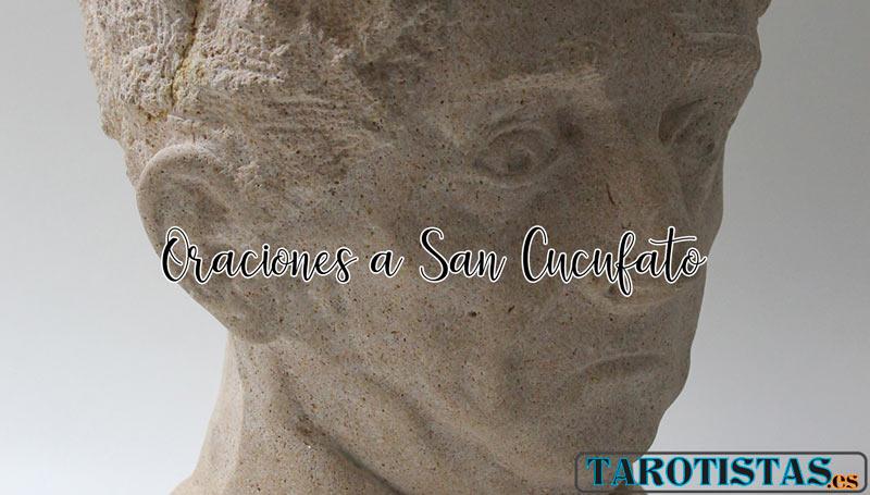 oraciones a San Cucufato