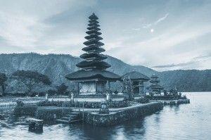 templo bali