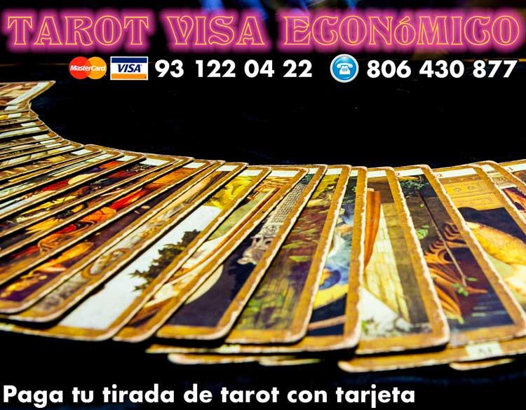 Tarot visa economico sin gabinete