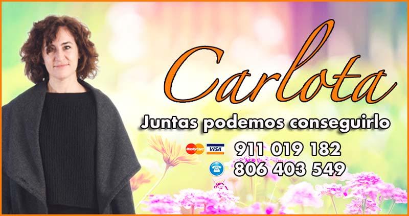 Tarotista Carlota - Cartomancia