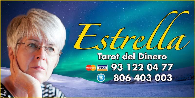 Tarotista Estrella - Cartomancia