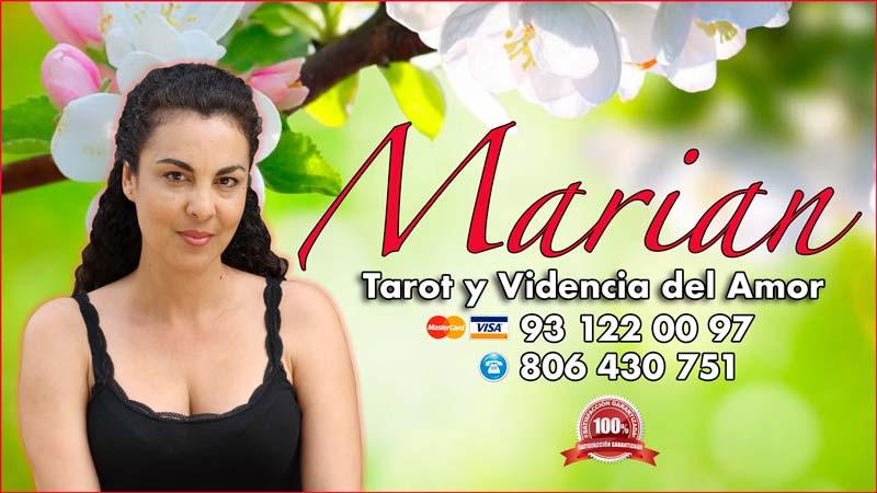 Tarotista Marian - Cartomancia