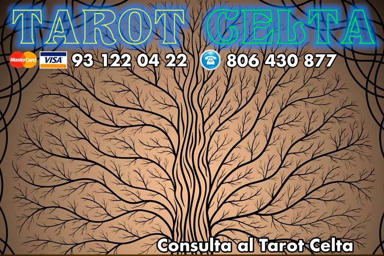 consulta con el Tarot celta online