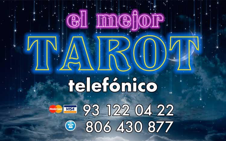 el mejor tarot telefonico de espana