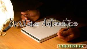 escritura automatica