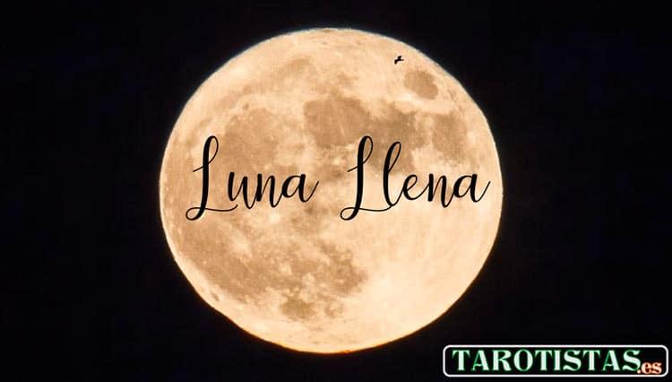 hechizo de luna llena