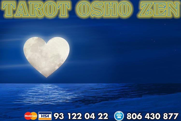 tarot Osho Zen online para las relaciones