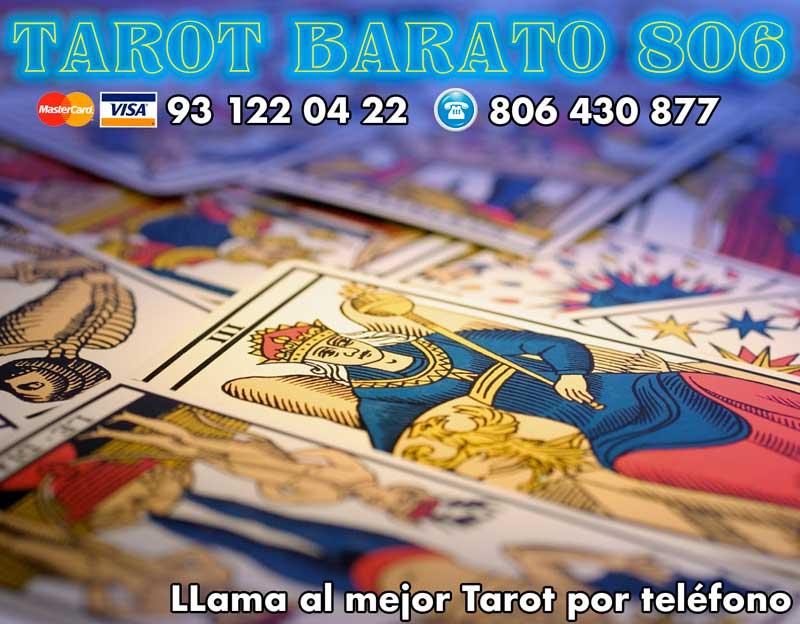 tarot barato 806
