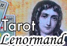 tarot de lenormand online