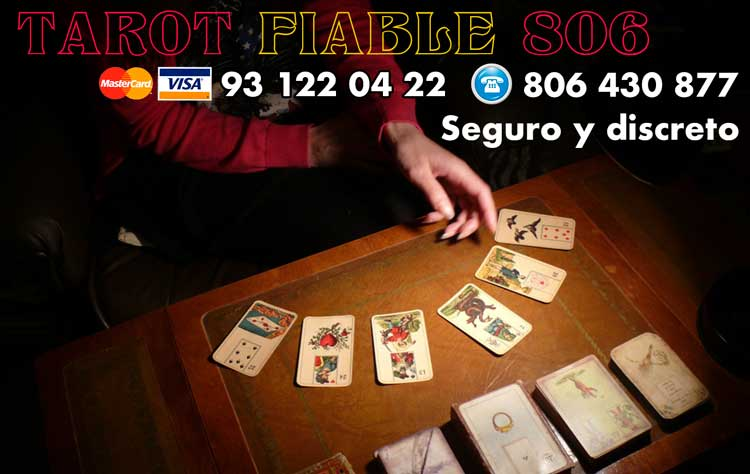 tarot fiable 806