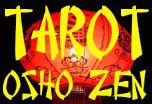 tarot osho zen online