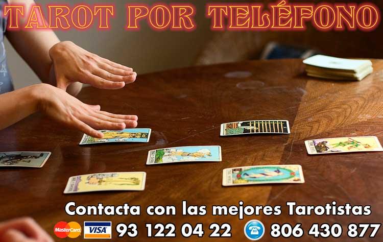 tarot por teléfono 24 horas