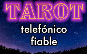 tarot telefonico fiable
