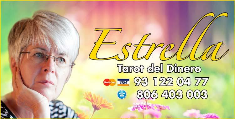 tarotista Estrella - experta en el tarot de Marsella