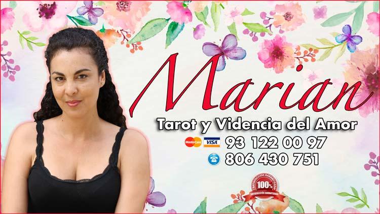 tarotista Marian - tarot online