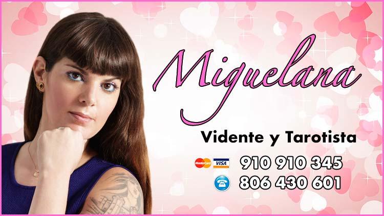 tarotista Miguelana - tarotista del amor