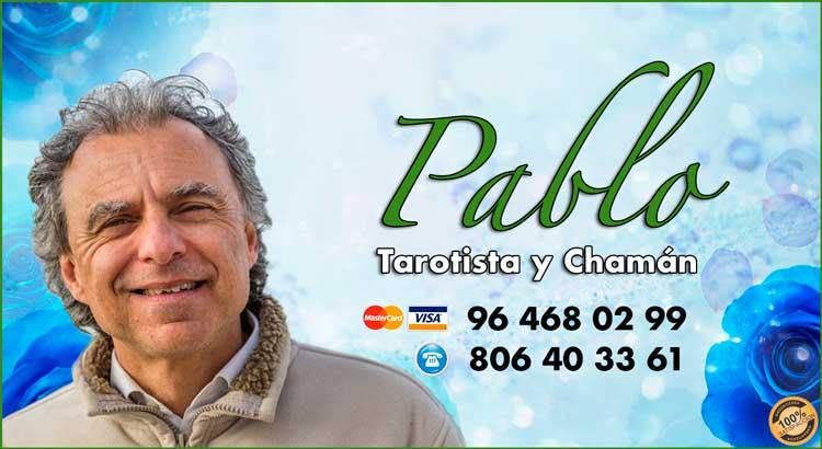 tarotista Pablo - experta en el tarot de Marsella