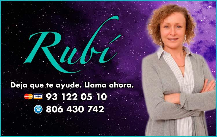 tarotista Rubi - tarot online