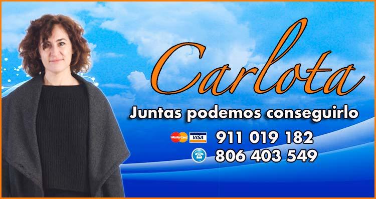 Carlota - tarot por teléfono