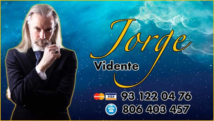 Jorge - tarotistas y videntes fiables