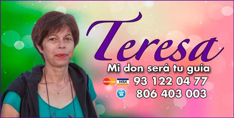 Teresa - tarot 24 horas sin gabinetes