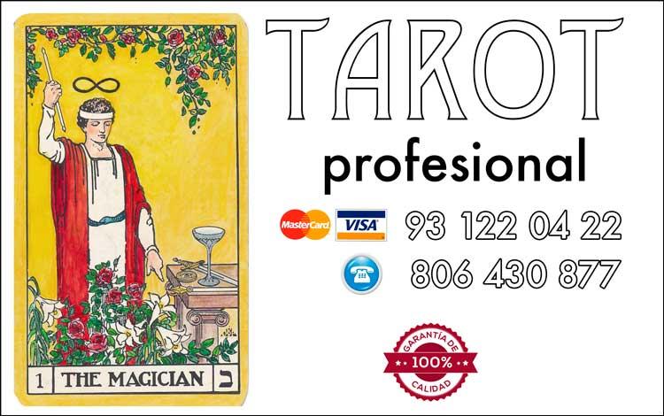 tarot profesional con las mejores expertas