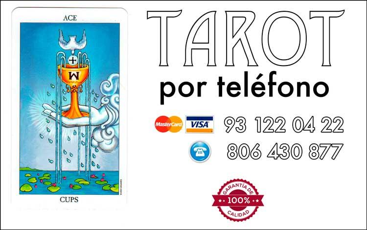 tarot telefónico fiable