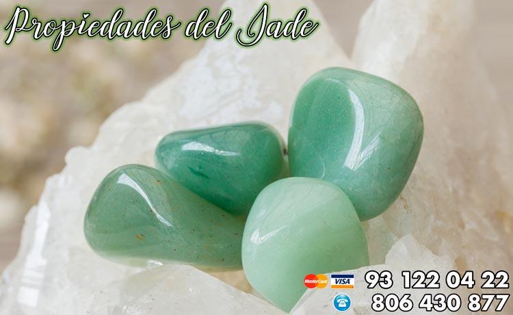 Propiedades del Jade