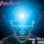 El poder psicotrónico para atraer a una persona