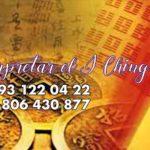 Interpretar el I Ching