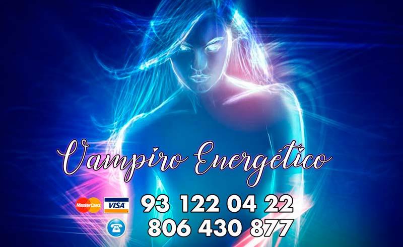 vampiro energético