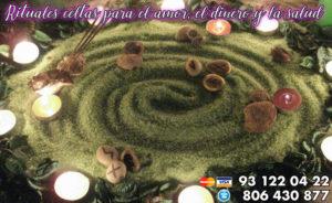 Rituales celtas para el amor, el dinero y la salud
