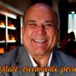 Joe Vitale y el crecimiento personal