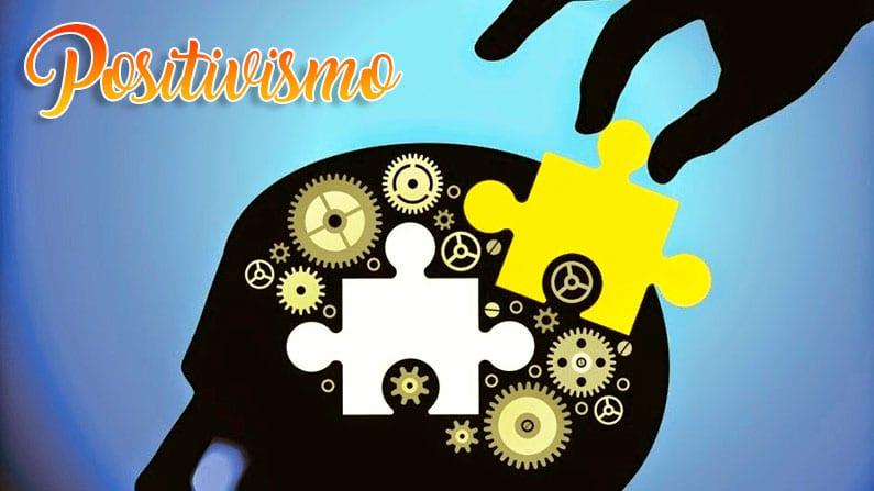 la filosofía del positivismo