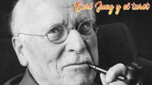 Carl Jung y el tarot